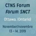 CACP Counter-Terrorism and National Security Forum 2019