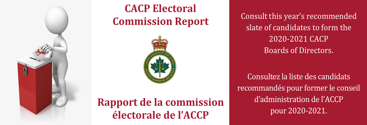 2020-2021 Electoral Commission Report