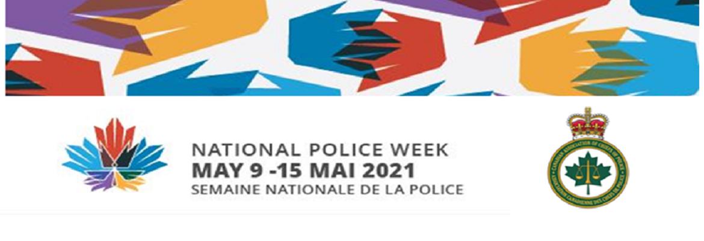 Semaine nationale de la police 2021
